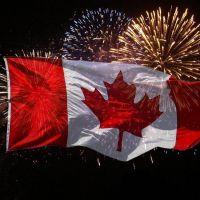 Fête du Canada --- Confédération