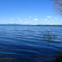 Dates d'échantillonnage des lacs